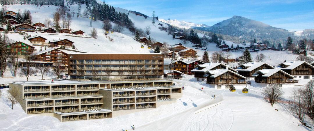 Wasserwendi Alpine Resort